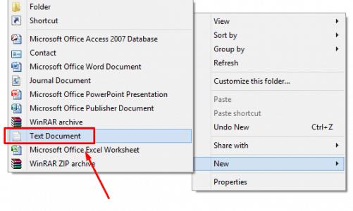 كيفية إغلاق الملفات بدون برامج