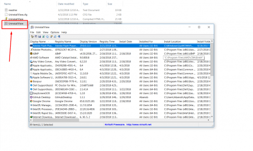 تحميل برنامج حذف البرامج من جذورها للكمبيوتر