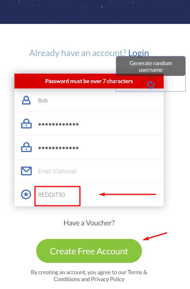 الحصول علي 50GB مجاناً للكمبيوتر
