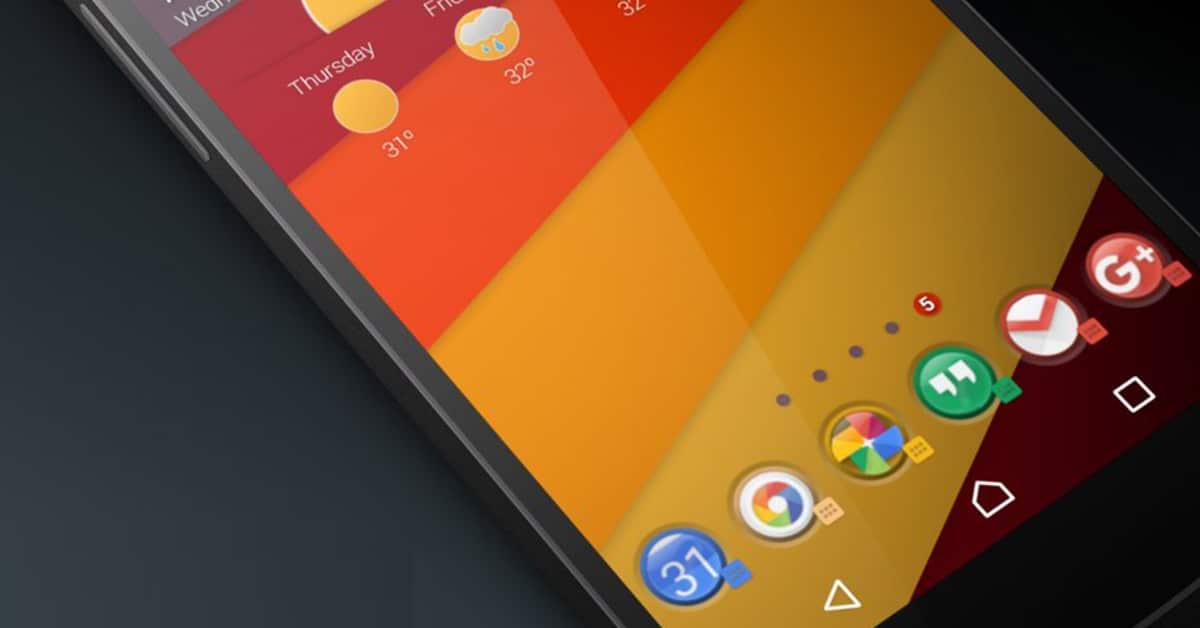 أفضل لانشرات الاندرويد لتعديل وتغيير شكل هاتفك الاندرويد بشكل رائع