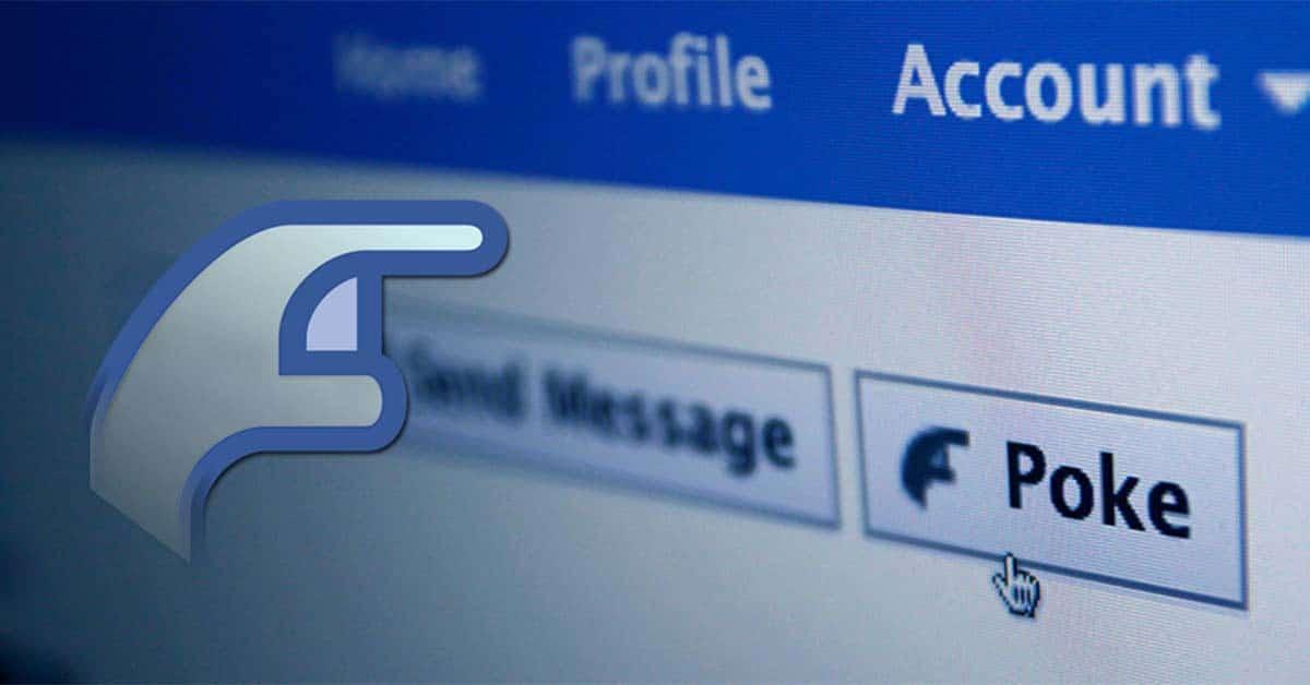 ما هو دور زر النكز في فيس بوك Poke ؟ وهل يقوم بفك الحظر أم لا ؟