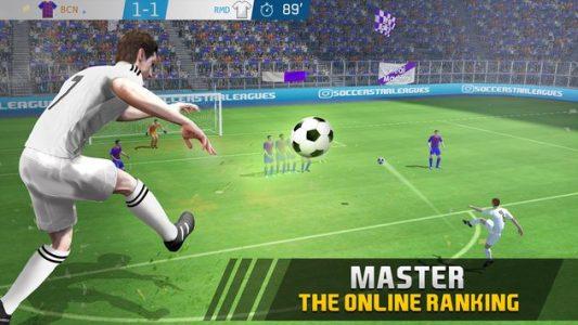 أروع تطبيقات كرة القدم