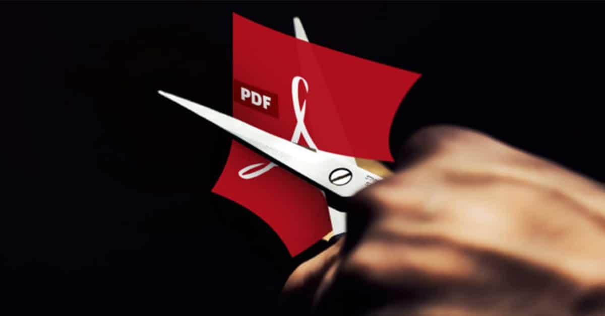 استخراج الصور من ملفات PDF أون لاين عن طريق ثلاثة مواقع مختلفة