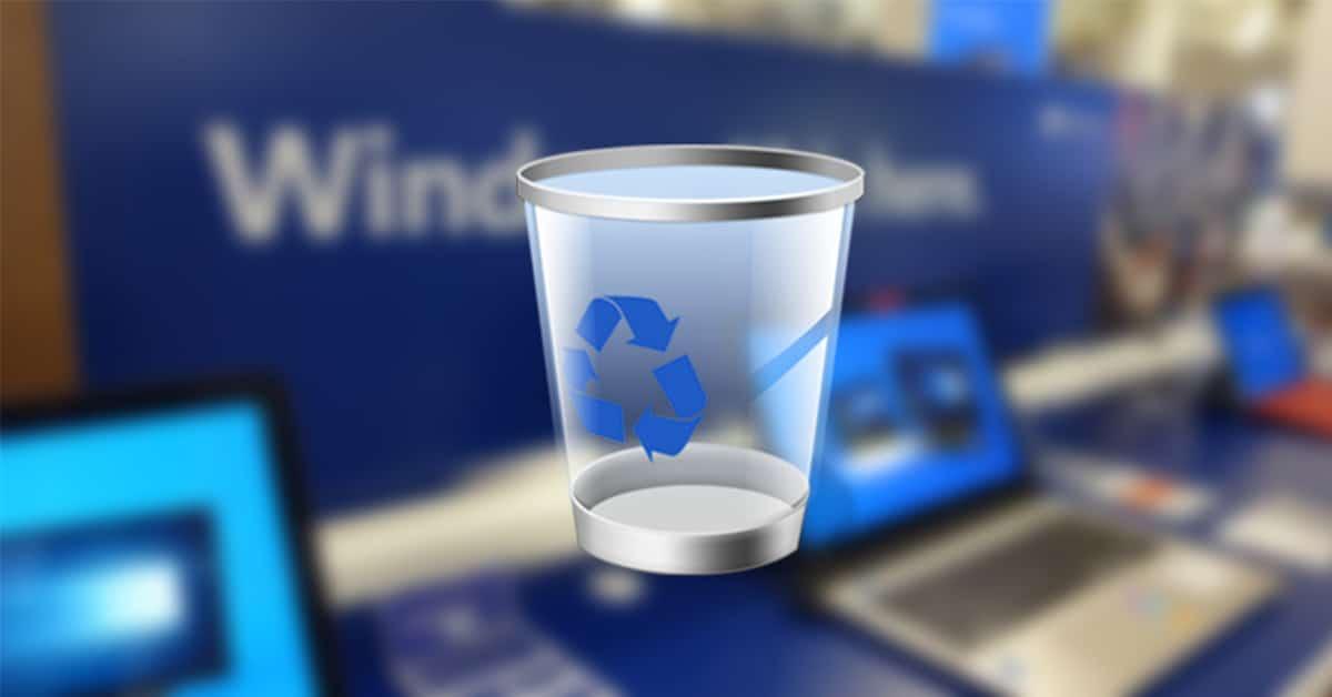 برنامج Auto Recycle Bin لتسريع جهاز الكمبيوتر بطريقة مجربة
