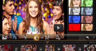 أفضل تطبيقات تعديل الفيديو ودمج الصور وإضافة الموسيقي إليها وعرض مميزات كل تطبيق