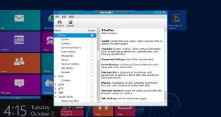 تحميل برنامج BleachBit أفضل بديل مجاني لبرنامج C Cleaner المعروف