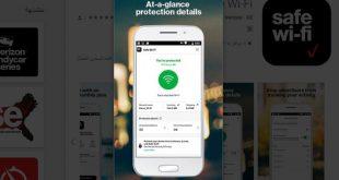 تطبيق مهم جداً لحماية هاتفك وحساباتك أثناء اتصالك بشبكات الواي فاي