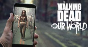 تحميل لعبة الموتى السائرون أصبح الآن متاح لهواتف الاندرويد والايفون وأجهزة الآيباد