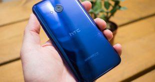 جميع مواصفات هاتف HTC U12 Life الجديد من شركة HTC لهذا العام 2018