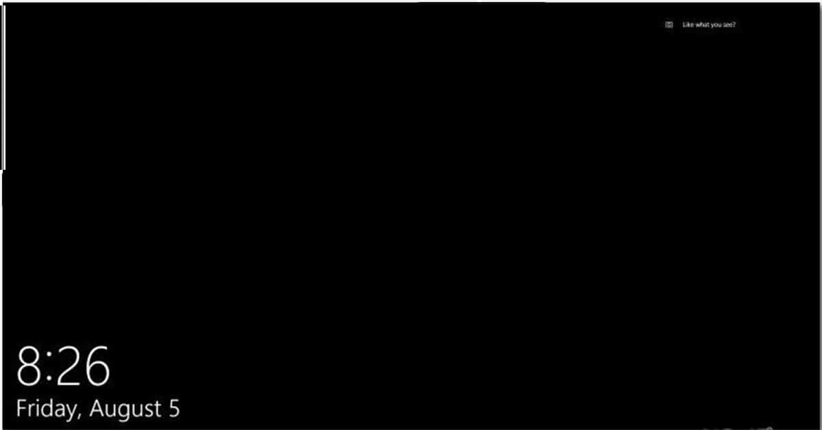 حل مشكلة الشاشة السوداء بشكل نهائي من خلال هذه الخطوات البسيطة