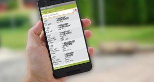 شرح تطبيق WiFi Key Recovery لعرض باسوردات الواي فاي الموجودة علي الهاتف