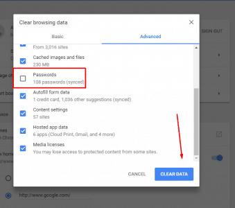 كيفية تسريع جوجل كروم على الكمبيوتر