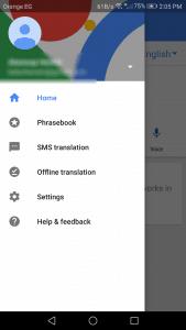 كيفية تفعيل خدمة ترجمة جوجل الفورية