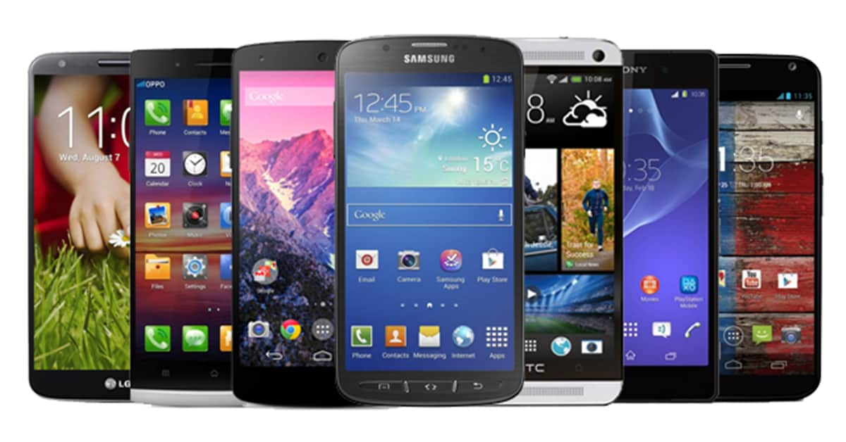 هذه هي أكثر 10 هواتف مبيعاً علي مر التاريخ منذ بداية ظهور الهواتف وحتي الآن