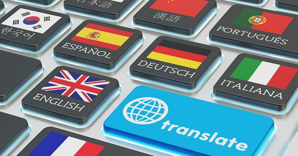 أفضل مواقع ترجمة تستطيع الاعتماد عليها لترجمة الجمل الكاملة بشكل احترافي