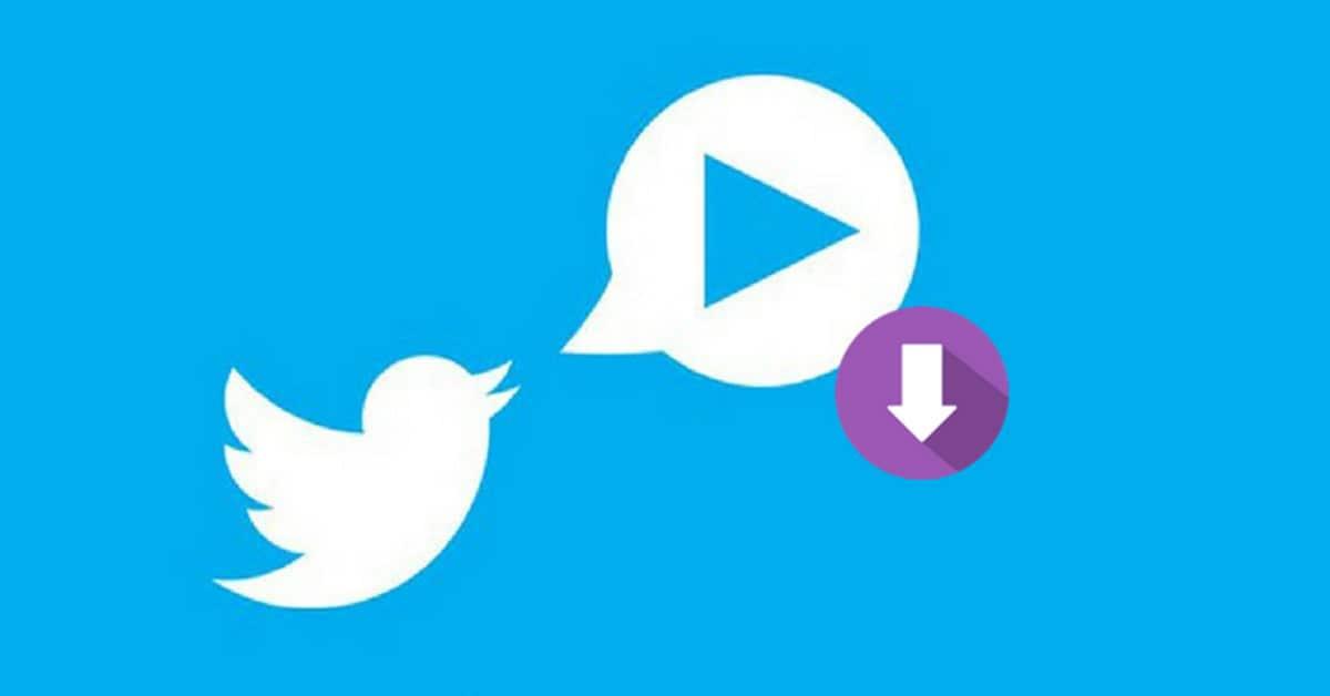 تحميل فيديو من تويتر للكمبيوتر والهاتف بطريقة جديدة