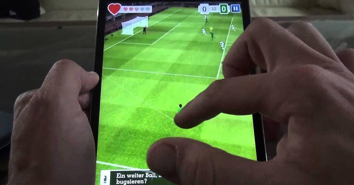 تحميل لعبة سكور هيرو 2019 الأصلية والمُهكرة للاندرويد والأيفون أيضاً