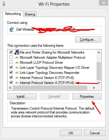 تسريع النت للكمبيوتر