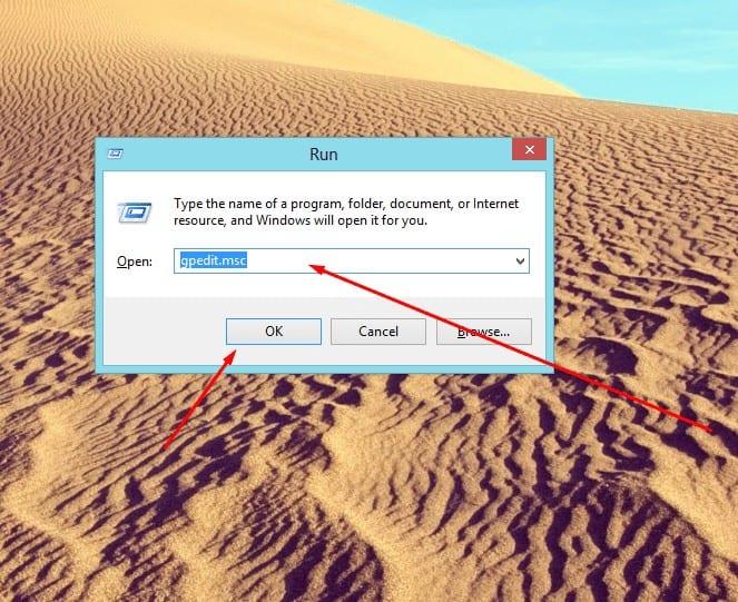 تسريع النت للكمبيوتر ويندوز 10
