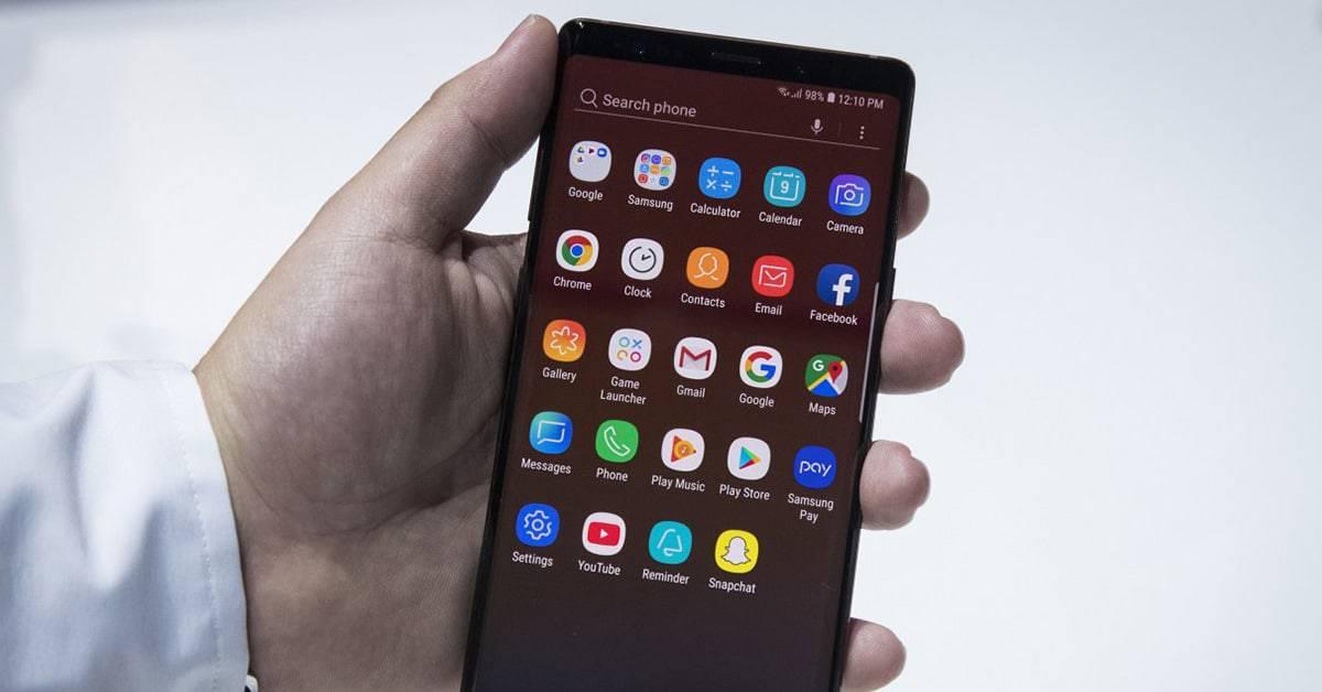 أفضل تطبيقات للهاتف المحمول 2019 وشرح أهمية كل تطبيق منهم بهاتفك