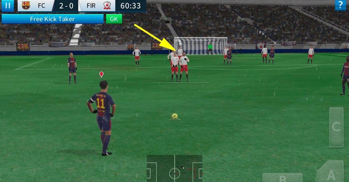 تحميل Dream League Soccer 2019 للاندرويد - لعبة دريم ليج