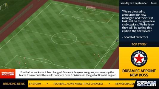 تحميل dream league soccer الرائعة
