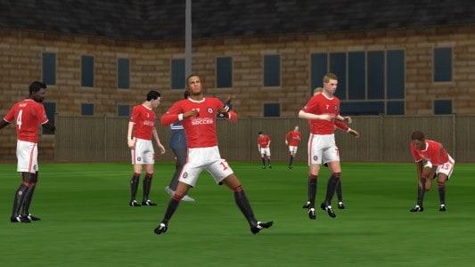 تحميل dream league soccer الشهيرة