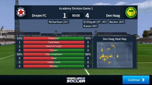 تحميل dream league soccer بسهولة