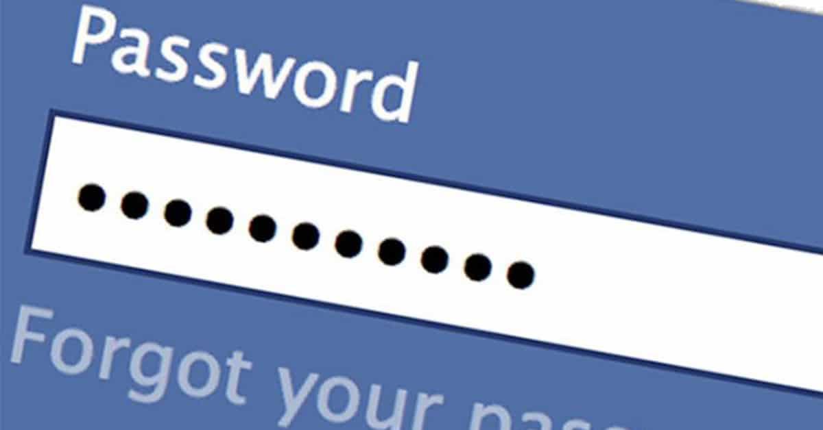 تغيير باسورد فيس بوك بدون معرفة الباسورد القديم بطريقة مؤكدة ومٌجربة