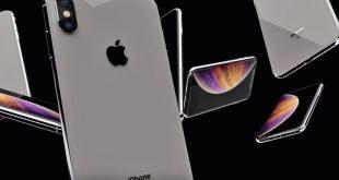 سعر ومواصفات هاتف iPhone XS Max الجديد من ابل لهذا العام