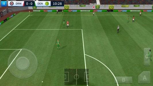 شرح تحميل dream league soccer