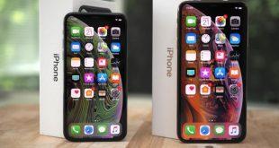عرض جميع مشاكل أيفون الجديد iPhone XS و iPhone XS Max و iPhone XR