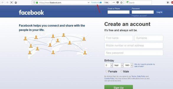 منع فيسبوك من تتبع نشاطك بسهولة