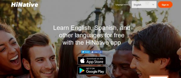 تطبيقات تعلم لغات
