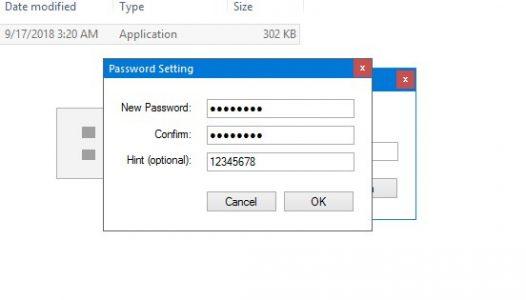 تنزيل برنامج USB Safeguard