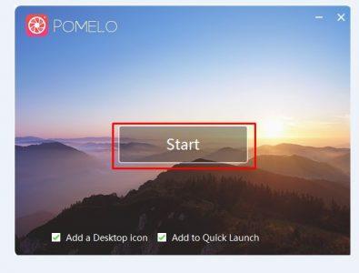 تنزيل برنامج Pomelo