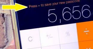 شرح وتحميل تطبيق إخفاء الصور الجديد Calculator للاندرويد وللايفون