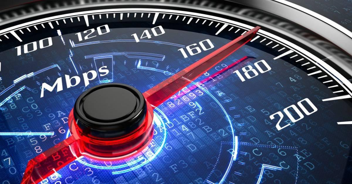 قوائم أفضل 10 دول في سرعة الإنترنت الثابتة والمتنقلة