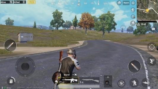 شرح لعبة PUBG Mobile