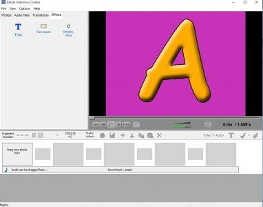أفضل برنامج صناعة فيديو للمبتدأين