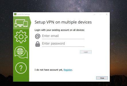 أفضل برنامج للتصفح الأمن