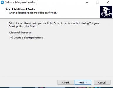تحميل برنامج تيليجرام على الكمبيوتر