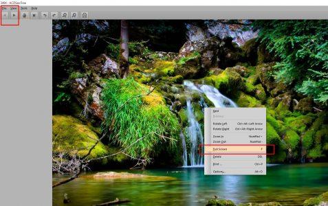 تحميل برنامج فتح الصور