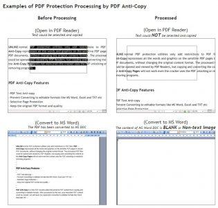 تحميل برنامج PDF Anti-Copy
