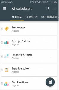تحميل all-in-one-calculator