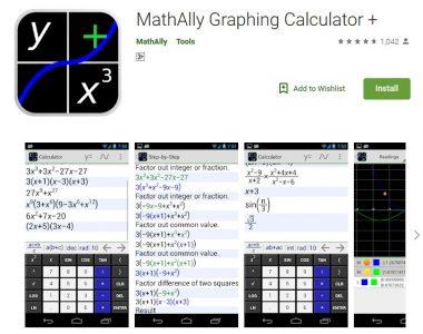 حل معادلات الرياضيات