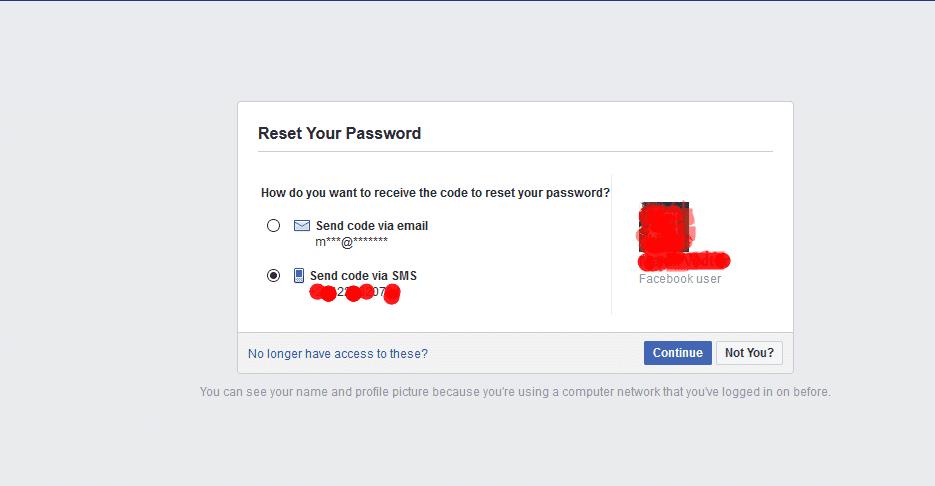 كيف ابحث عن شخص في الفيس بوك برقم الهاتف