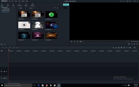 منتجة الفيديوهات
