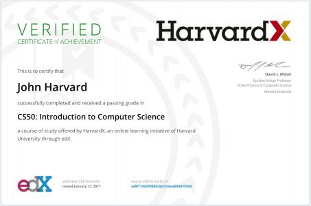 موقع Harvard University