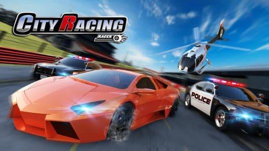 تحميل City Racing